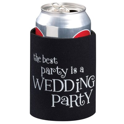Wedding Party Cup Cozy WF671 WP