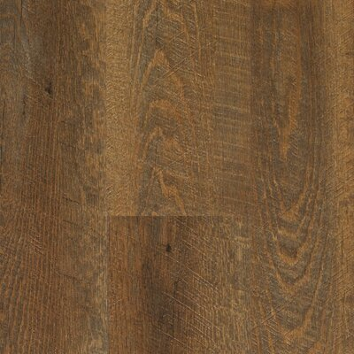 Verarise 6 x 48 x 2 mm Luxury Vinyl Plank in Canyon