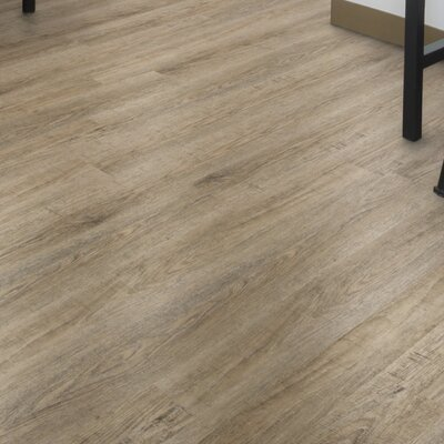 Verarise 6 x 48 x 2 mm Luxury Vinyl Plank in Roan
