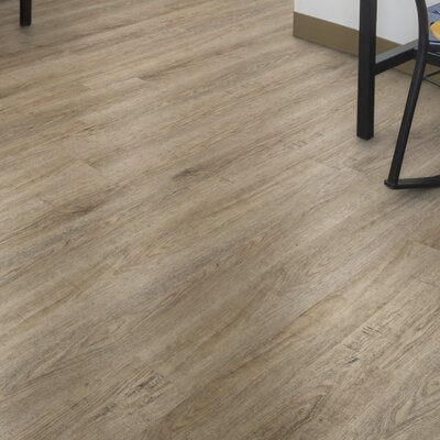Verarise 6 x 48 x 3.2 mm Luxury Vinyl Plank in Roan