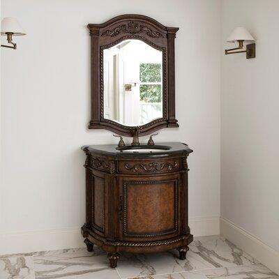 Cresent 36 Single Bathroom Vanity Set
