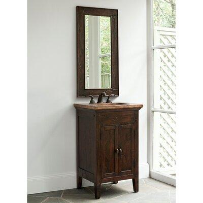 Petite 22 Single Bathroom Vanity