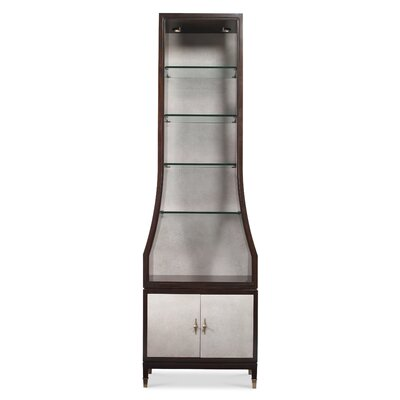 Exquisite Gauche Bookcase Product Photo
