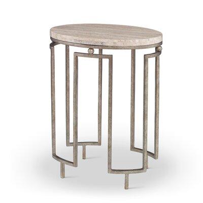 Keystone End Table