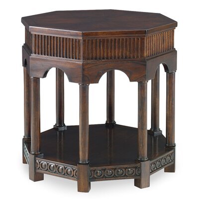 Saville End Table