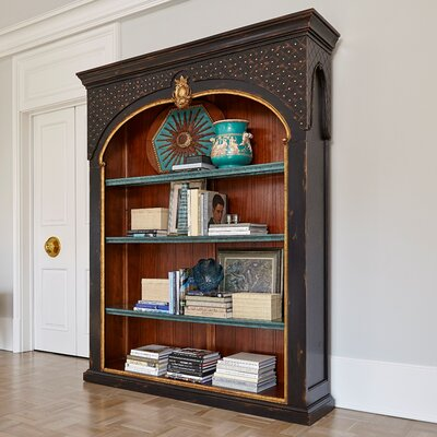Bibliotheque Standard Bookcase Product Photo 222