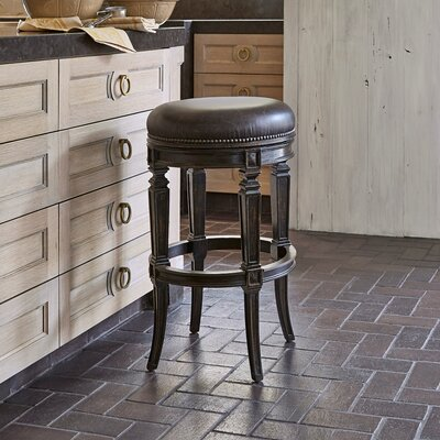 Rochelle Swivel Bar Stool