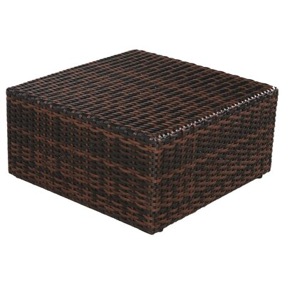 Sabin 8 Piece Deep Seating Group with Cushion