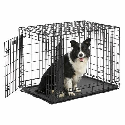 Ultimate Pro Pet Crate Size: Extra Small
