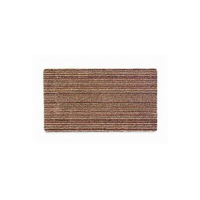 Kennelly Muddle Doormat Color: Striped