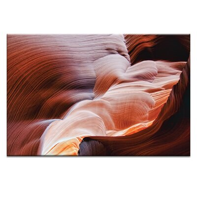 'The Echo of Time' Photographic Print on Canvas Size: 20