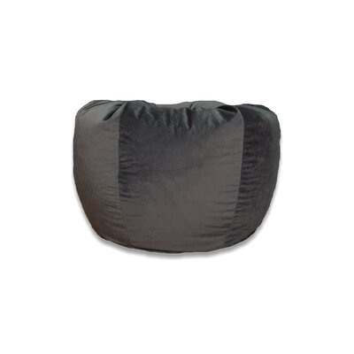 Bean Bag Chair Upholstery: Arabella Oyster