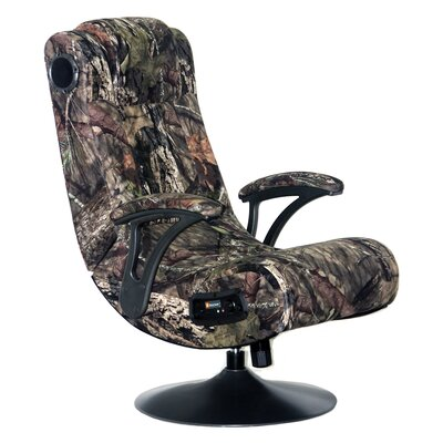 Bluetooth Mossy Oak X Break Up Country Rocker LOPK8481 44002895