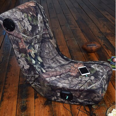 Wired Mossy Oak X Wood Break Up Country Rocker LOPK8479 44002893
