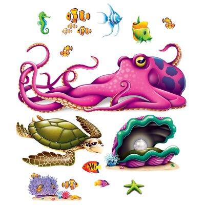 Sea Creature Props 52075