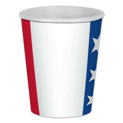 Patriotic Beverage Everday Cups 58229