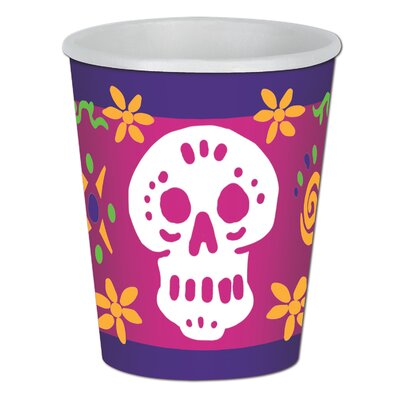 Day of the Dead Beverage Cup 00940