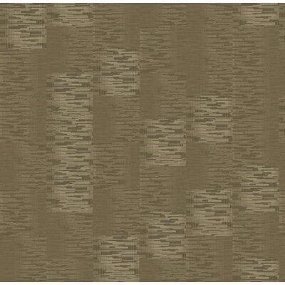 24 x 24 Carpet Tile in Brown (Set of 4)