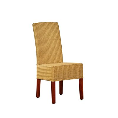 Lundy Solid Wood Dining Chair (Set of 2)