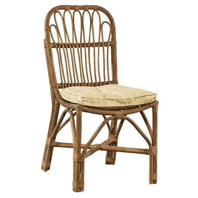 Caneel Bay Solid Wood Dining Chair
