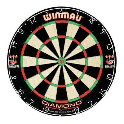 Diamond Bristle Dartboard WIN400