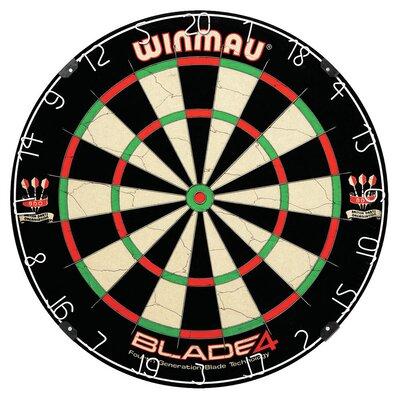 Blade IV� Bristle Dartboard WIN500-11