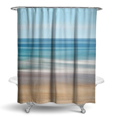 Epping Beach Shower Curtain