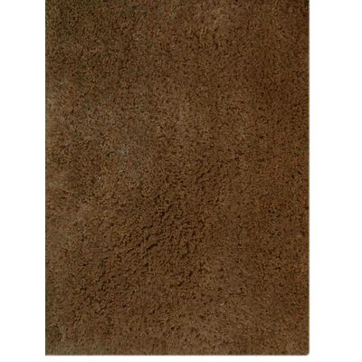Henricks Hand-Tufted Beige Area Rug Rug Size: Runner 26 x 8