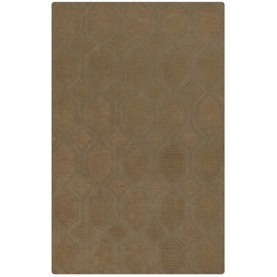 Mystic Hand-Tufted Beige Area Rug