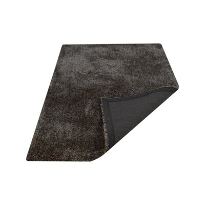 Ry Hand Tufted Black Indoor/Outdoor Area Rug Rug Size: Rectangle 6 x 9
