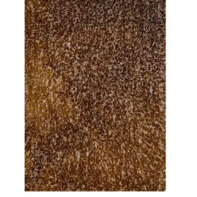 Ry Hand Tufted Gold Area Rug
