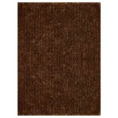 Birkett Hand Tufted Brown Area Rug Rug Size: Rectangle 9 x 12