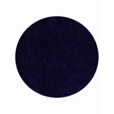 JeNae Hand-Tufted Blue Area Rug