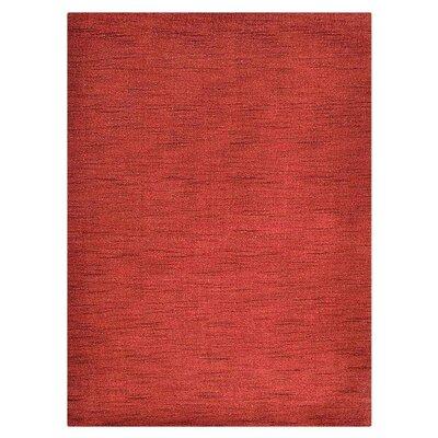 LaTayna Hand-Knotted Wool Tera Area Rug