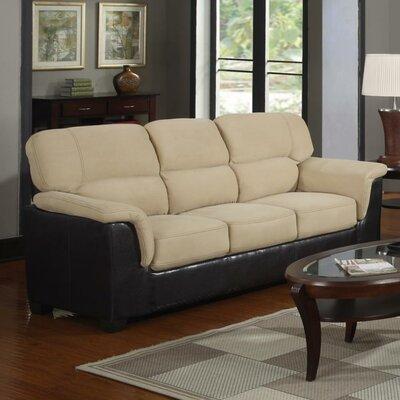 Margo Sofa Upholstery: Mushroom