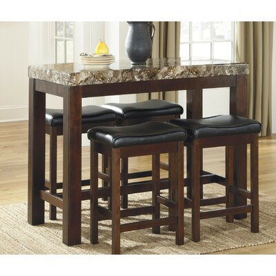 Fossil 5 Piece Dining Set
