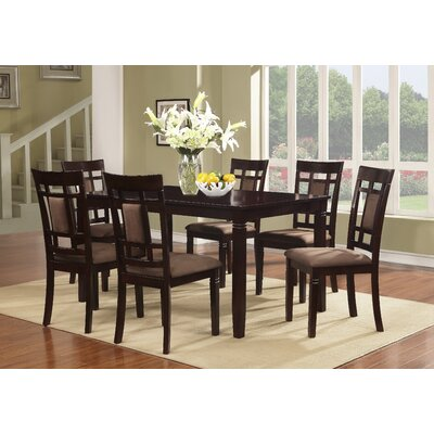 Abbeyton 7 Piece Dining Set