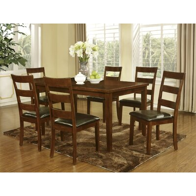 Allenton 7 Piece Dining Set