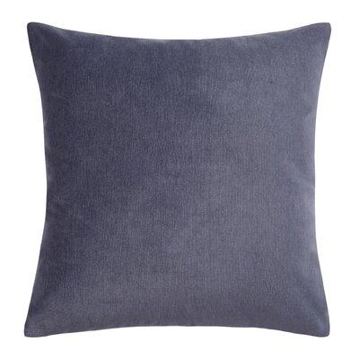 Rennick Decorative Pillow Color: Blue