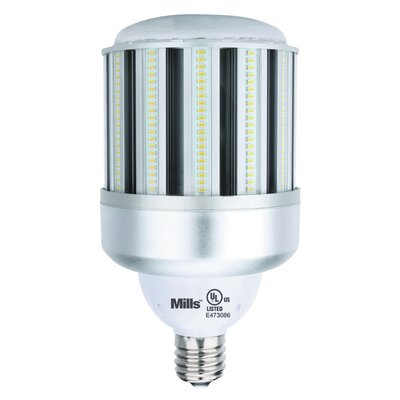 120W E39 LED Light Bulb