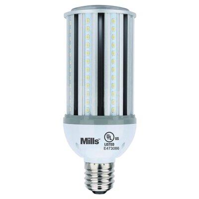 22W E26 LED Light Bulb