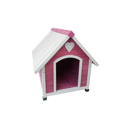 Wooden Small Animal Hutch