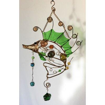 Fish Hanging Shaped Ornament AGTG7229 45001432