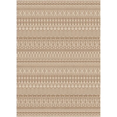 Meaux Hand Woven Natural Indoor/Outdoor Area Rug