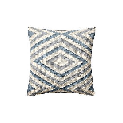 Monterey IV Diamonds Cotton Pillow Cover