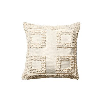 Monterey Cotton Pillow Cover