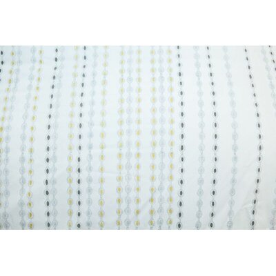 Harbor 250 Thread Count 100% Cotton Sheet Set Size: Twin