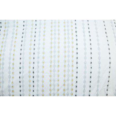Harbor Queen Duvet Cover
