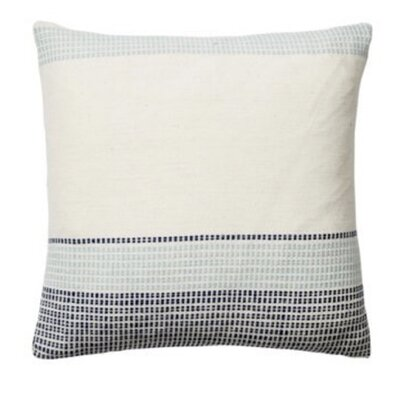 Capri II Cotton Pillow Cover