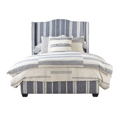 Emerson Queen Upholstered Bed